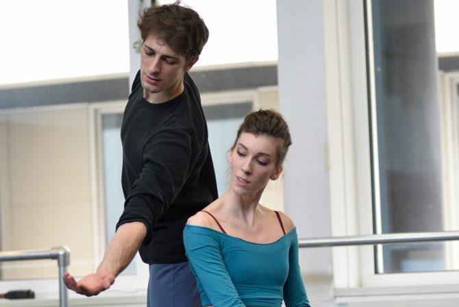 Jérôme Bel, Benjamin Millepied, Jerome Robbins - Critique sortie Danse Paris Palais Garnier