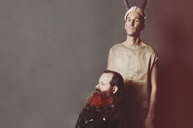 Touche Française - Critique sortie Jazz / Musiques Paris Théâtre du Rond-Point
