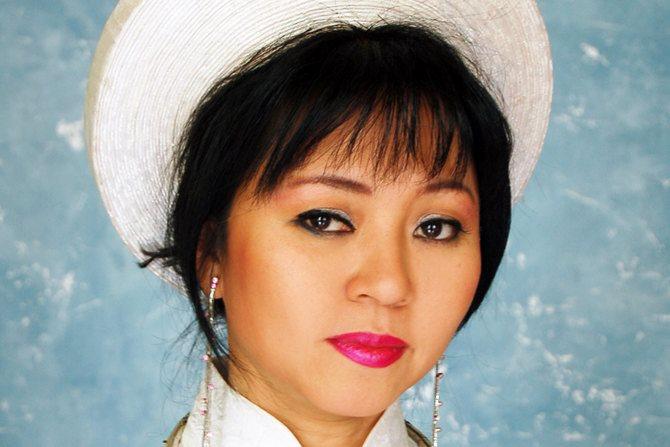 Huong Thanh - Critique sortie Jazz / Musiques Lognes Eglise de Lognes