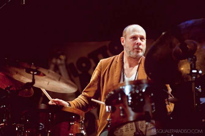 Alex Tassel et Jeff Ballard - Critique sortie Jazz / Musiques Vincennes Espace Sorano