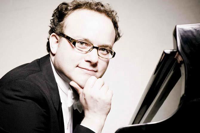 Nicolas Hodges - Critique sortie Classique / Opéra Paris Maison de la Radio