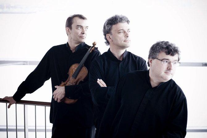 Trio Wanderer - Critique sortie Classique / Opéra Paris Théâtre des Champs-Élysées