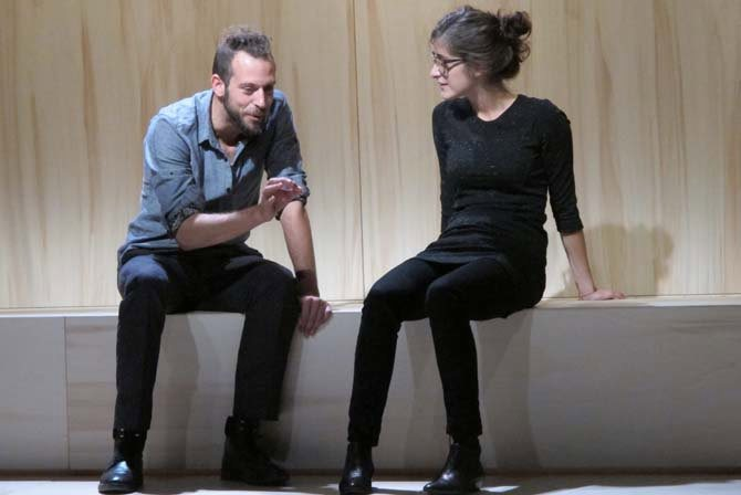 Constellations - Critique sortie Théâtre Vélizy-Villacoublay L'Onde