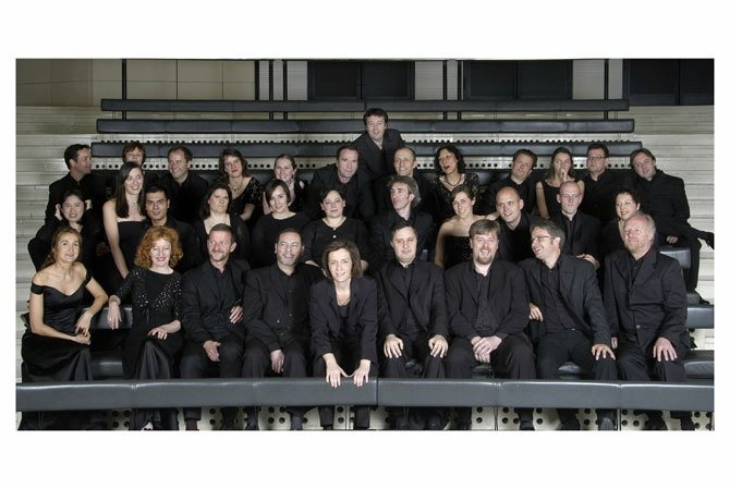 Accentus et Rossini - Critique sortie Classique / Opéra Boulogne-Billancourt Carré Belle-Feuille