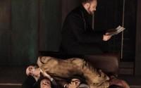 La Nuit des Rois, dans une mise en scène de Clément Poirée Crédit : Nolwenn Brod