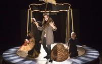 Peer Gynt dans la mise en scène de Sylvain Maurice.  © Elisabeth Carecchio