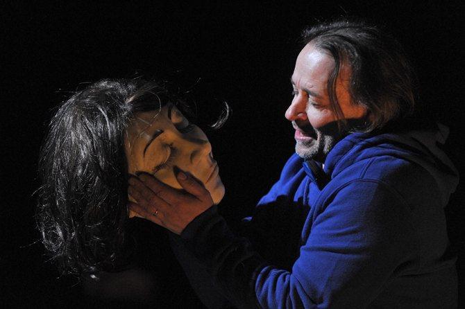 Quand j'étais Charles - Critique sortie Théâtre saint denis Théâtre Gérard-Philipe CDN