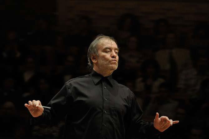 Orchestre philharmonique de Vienne - Critique sortie Classique / Opéra Paris Théâtre des Champs-Élysées