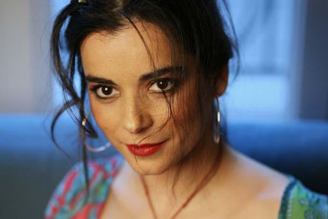 Amel Brahim Djelloul - Critique sortie Classique / Opéra Paris Musée d'Orsay
