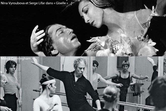 Pour une histoire vraie du répertoire - Critique sortie Danse