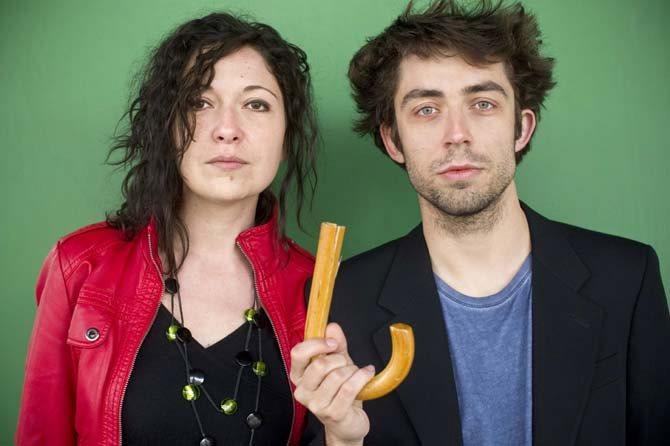 Place aux jeunes / Ortie - Critique sortie Jazz / Musiques