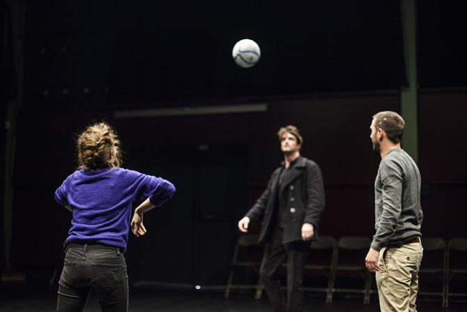 Le Pas de Bême - Critique sortie Théâtre Paris Le Monfort