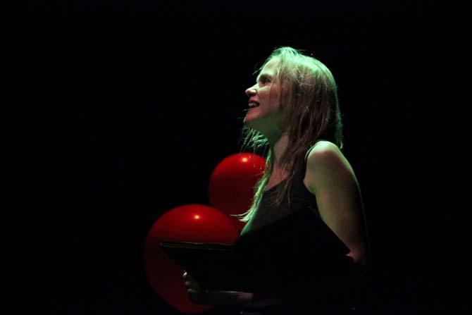 Rosa Liberté - Critique sortie Théâtre Paris Théâtre de l'Epée de Bois