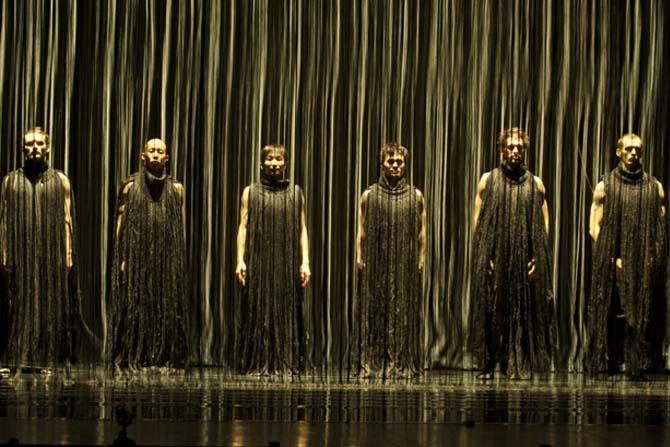 Mourad Merzouki, un accompagnement par strates - Critique sortie Danse