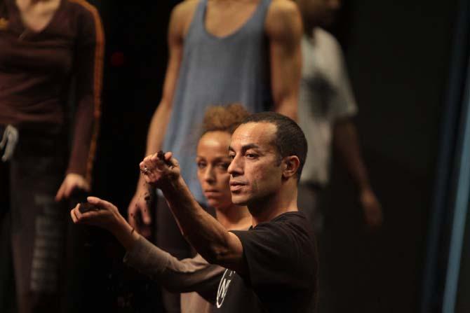 La danse est un vecteur formidable - Critique sortie Danse