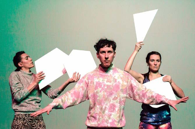 Festival Artdanthé - Critique sortie Danse