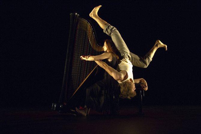 Artpiste - Critique sortie Théâtre Paris Le Monfort
