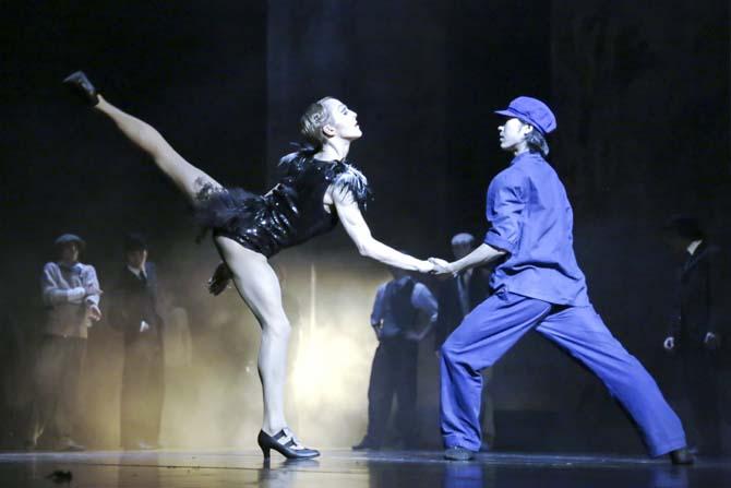 Béjart Ballet Lausanne - Critique sortie Danse