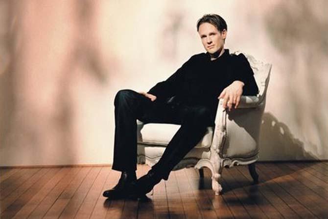 Ian Bostridge - Critique sortie Classique / Opéra Paris Théâtre des Champs-Élysées