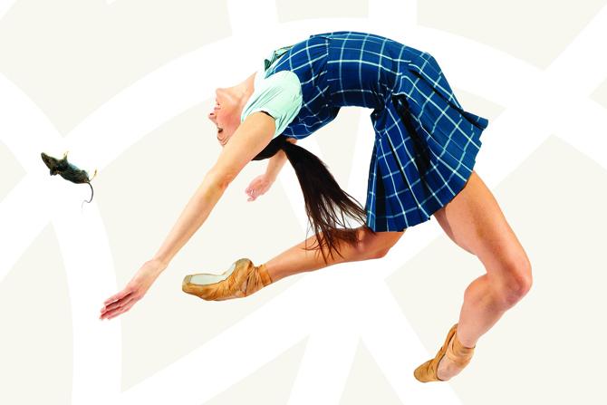 Un hors série consacré à la danse à consulter dans la rubrique hors séries. - Critique sortie Danse Paris Paris