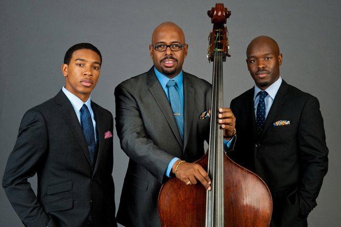 Christian McBride Trio - Critique sortie Jazz / Musiques Paris new morning