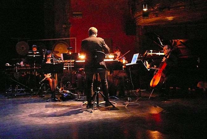 Lauréats du Concours international de piano d'Orléans - Critique sortie Classique / Opéra Paris Théâtre des Bouffes du Nord