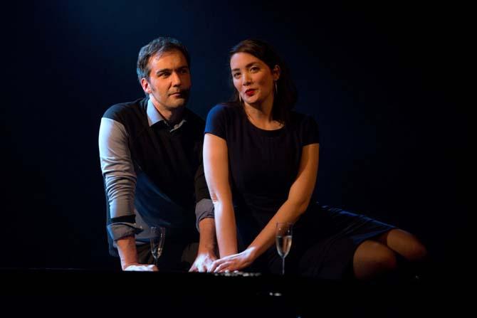 Homme sans but - Critique sortie Théâtre Paris Centre Wallonie-Bruxelles