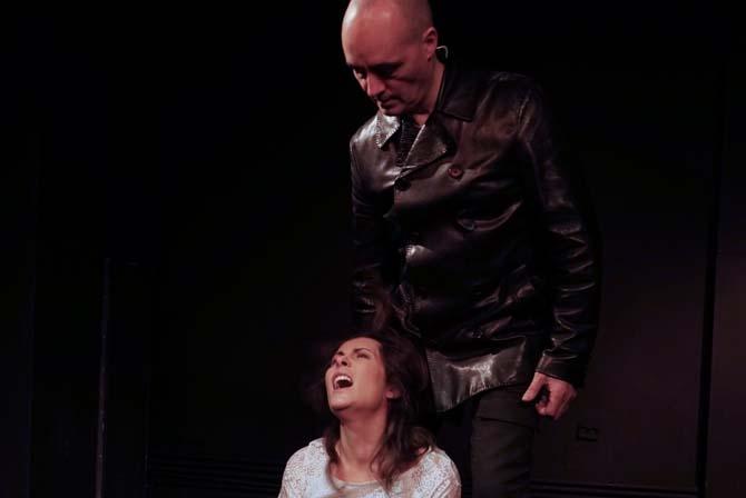 Iphigénie en Tauride - Critique sortie Théâtre Paris THEATRE DE MENILMONTANT