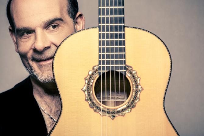 Guitares au Beffroi - Critique sortie Jazz / Musiques Montrouge Le Beffroi