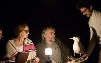 Thomas Ostermeier met en scène La Mouette avec une troupe de comédiens francophones.  Crédit : Jean-Louis Fernandez