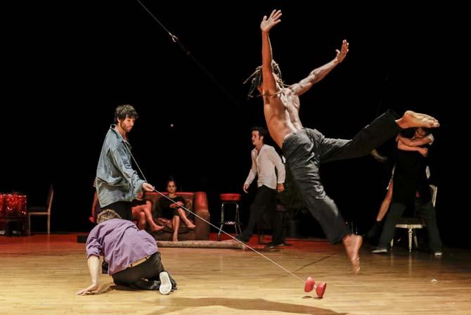 La réforme des diplômes en danse - Critique sortie Danse