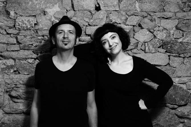 Lili Cros et Thierry Chazelle - Critique sortie Jazz / Musiques Paris Café de la Danse
