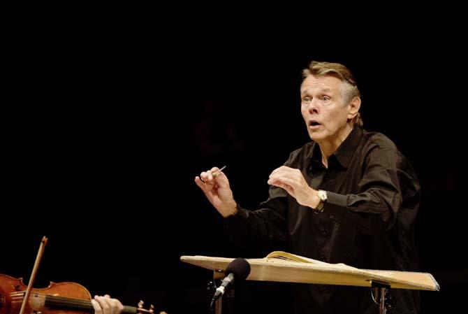 Orchestre symphonique de la Radio bavaroise - Critique sortie Classique / Opéra Paris Théâtre des Champs-Élysées