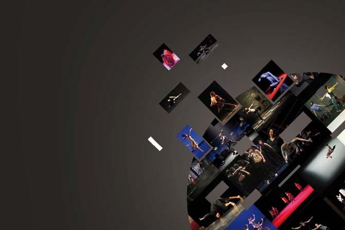 Numeridanse.tv, formidable outil de transmission - Critique sortie Danse