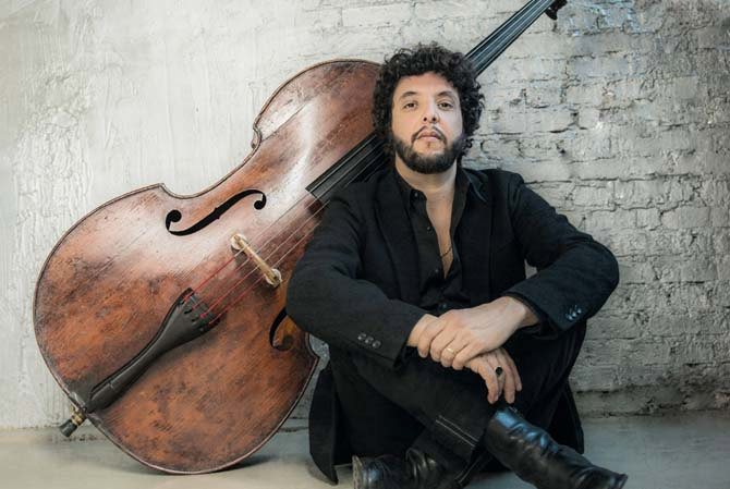 Omer Avital - Critique sortie Jazz / Musiques Paris new morning