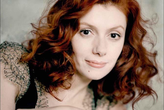 Patricia Petibon et l'Orchestre national de France - Critique sortie Classique / Opéra Paris Théâtre des Champs-Élysées