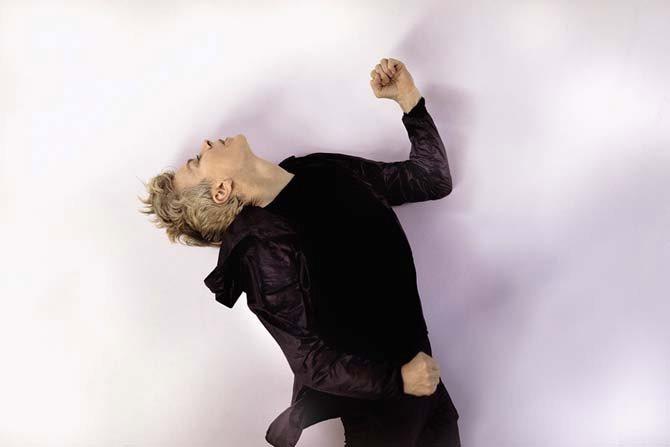 Séquence danse - Critique sortie Danse