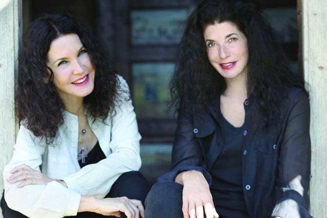 Katia et Marielle Labèque - Critique sortie Classique / Opéra Paris Philharmonie de Paris 1