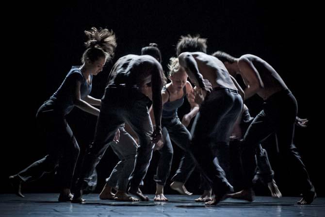 Un Diplôme d'Etat pour la danse hip hop ? - Critique sortie Danse