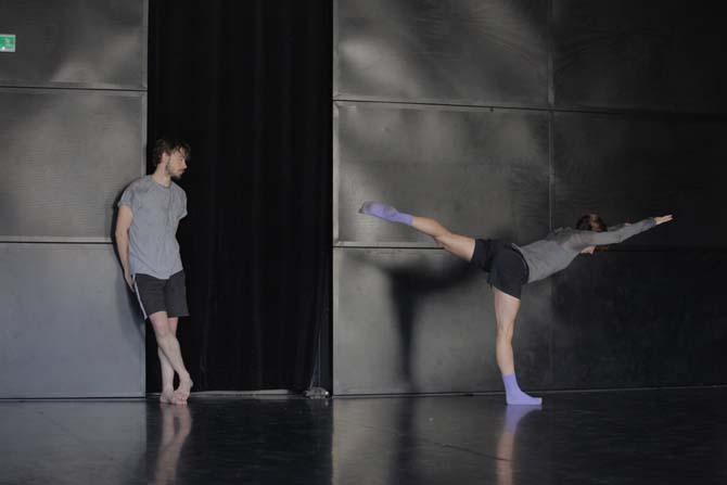 Une résidence à multiples facettes - Critique sortie Danse
