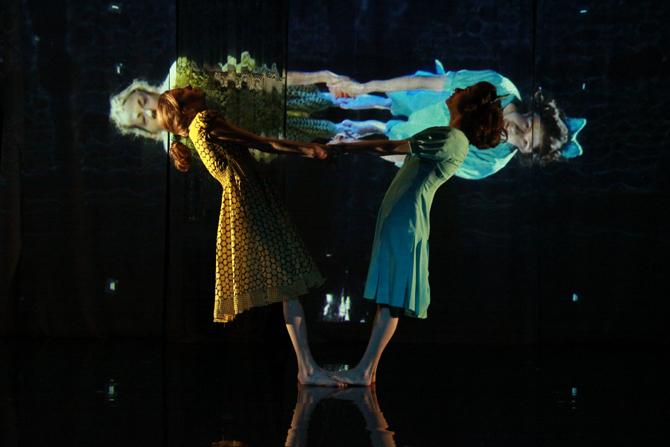 Virginia Wolf - Critique sortie Théâtre Paris Théâtre Paris-Villette