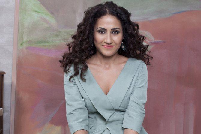 La chanteuse Aynur, « lumière de lune » kurde © Nadja Pollack
