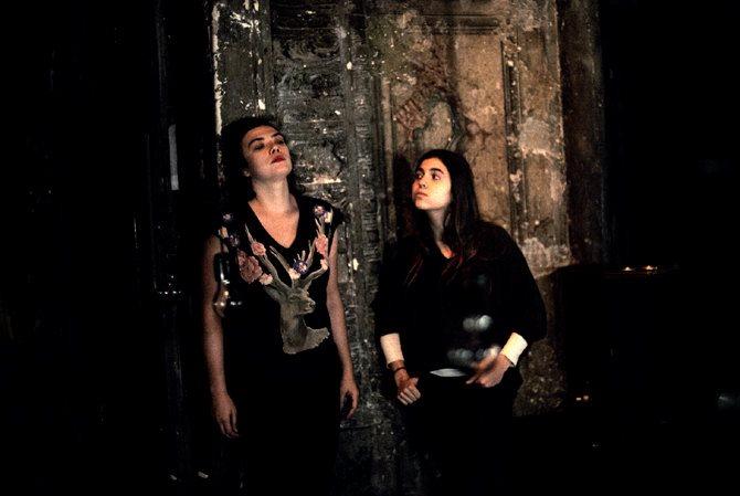 "Birds on a Wire # 2 ""Wish you were here"" - Critique sortie Classique / Opéra  Basilique"