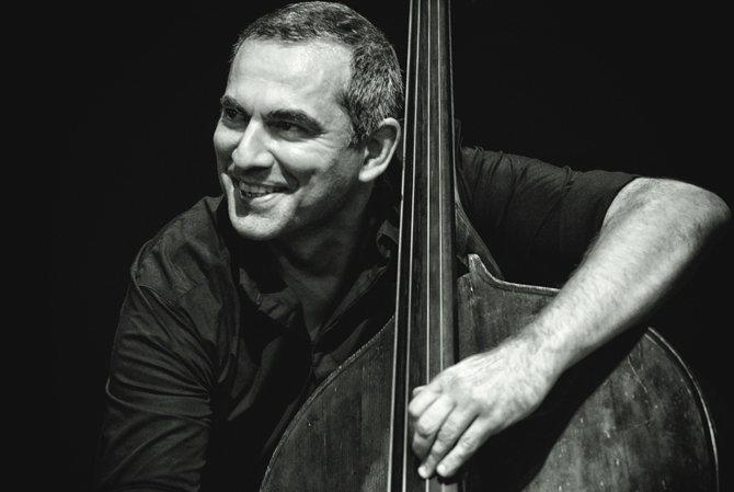 Claude Tchamitchian : papiers d'Arménie - Critique sortie Jazz / Musiques Paris Studio de l'Ermitage