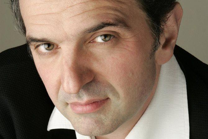 Schubertiade à Gaveau - Critique sortie Classique / Opéra Paris Salle Gaveau