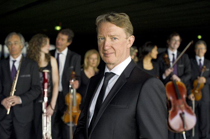Orchestre de chambre de Paris - Critique sortie Classique / Opéra Paris Théâtre des Champs-Élysées