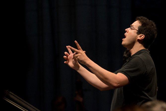 Un Requiem d'une force extraordinaire - Critique sortie Classique / Opéra  Basilique de Saint-Denis