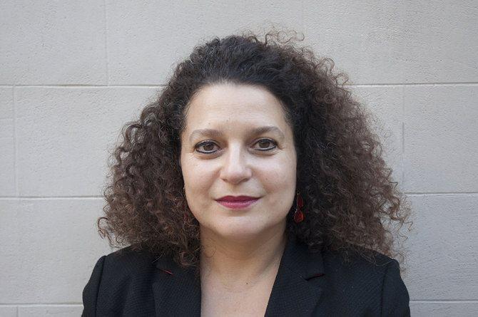 Nathalie Rappaport, directrice du Festival de Saint-Denis. © DR