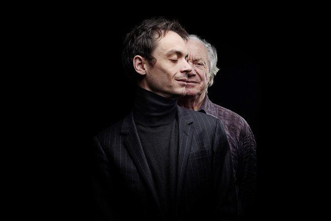 Pedro Soler & Gaspar Claus - Critique sortie Jazz / Musiques Paris Cathédrale Sainte-Croix de Paris des Arméniens
