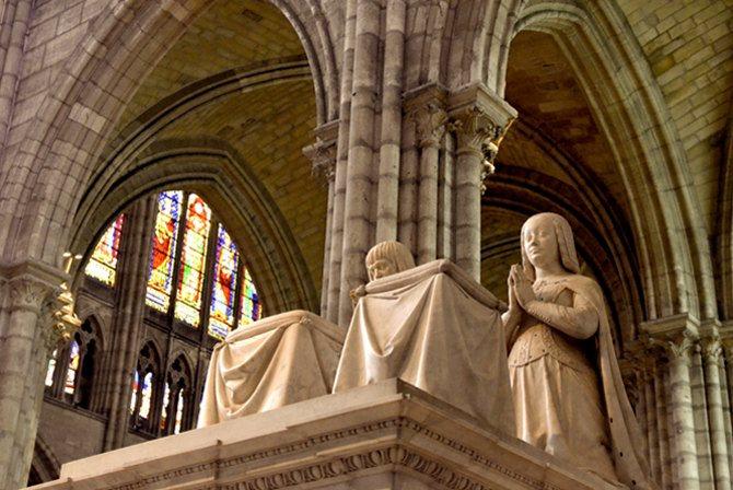 Requiem pour Anne de Bretagne - Critique sortie Classique / Opéra  Basilique de Saint-Denis